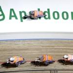 Wielerbaan Omnisport Apeldoorn