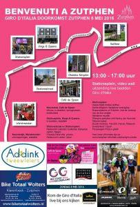 Programma Benvenuti a Zutphen