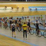 Clinic Baanwielrennen Wielersportvereniging ETP Zutphen