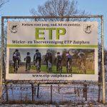 Sport Roefelen 24 juni bij ETP