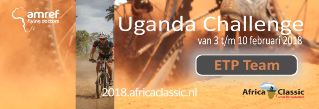 Uganda Classic