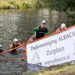 Triatlon in Zutphen live beelden op TV Gelderland