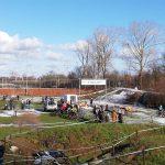 zaterdag 2-11-2019 MTB Veluwse Wintercompetitie wedstrijd Zutphen