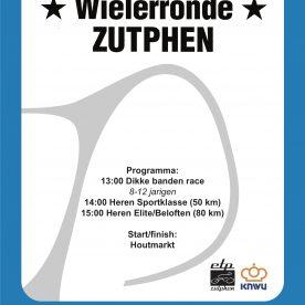Ronde van Zutphen 2019
